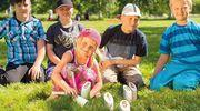 TESTOWANIE plenerowej gry dla całej rodziny: poznaj Mölkky!