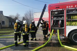 Nowi strażacy w szeregach OSP [ZDJĘCIA]