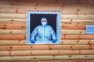 Olecko: Kolejna ofiara pandemii