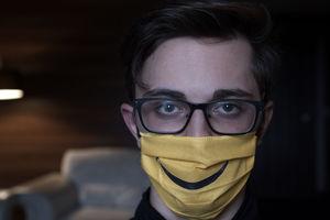 Po Raporcie: Młodzi proszą o uśmiech, bo chcą walczyć z depresją [VIDEO]