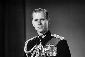 Wielka Brytania żegna księcia Filipa. Dzisiaj pogrzeb męża królowej Elżbiety II [VIDEO]