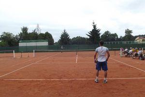 Rusza liga tenisa ziemnego w Lubawie