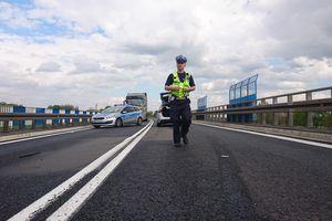 Na drogach będzie więcej policjantów