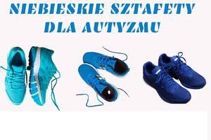 Weź udział w Niebieskiej Sztafecie w Olecku