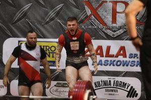 TRÓJBÓJ SIŁOWY|| Dwa medale Jakuba Pączkowskiego na zawodach WPA World Championships!