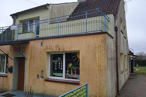 Remont budynku przedszkola w Warpunach rozpoczęty
