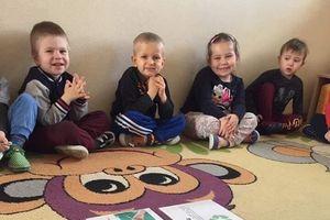 Światowy Dzień Ziemi w Przedszkolu Krasnal w Olecku