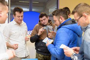UWM pomaga studentom rozpocząć karierę zawodową