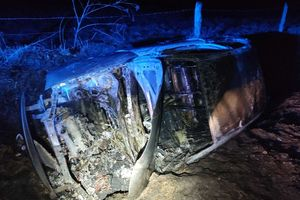 5 wypadków, 142 kolizje. Policja podsumowała święta na drogach regionu