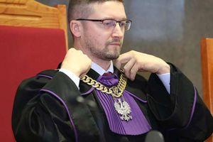 Sędzia Juszczyszyn wraca do pracy?
