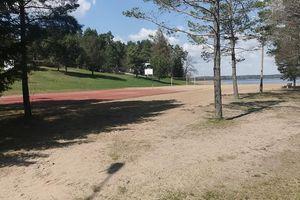 Plaża w Kruklankach ma nowego dzierżawcę