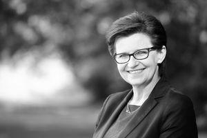 Nie żyje posłanka Anna Wasilewska