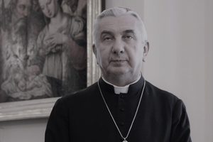 Dziś rozpoczną się uroczystości pogrzebowe abp. Wojciecha Ziemby