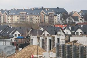 Wiosną Olsztyn zakwita budowami [ZDJĘCIA]