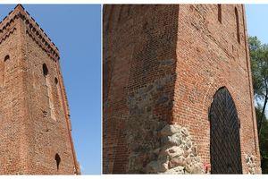 Wieża bramna z szansą na tytuł modernizacji roku