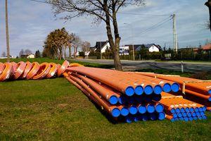 Niebawem sieć gazowa pokryje całe Nowe Miasto