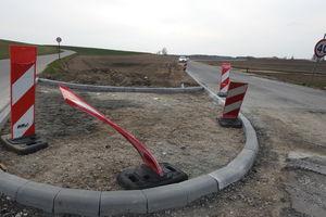 Kolejna zmodernizowana droga w gminie Kurzętnik