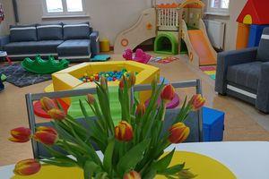 Na Warmii i Mazurach powstaje nowy dom dla kobiet potrzebujących pomocy