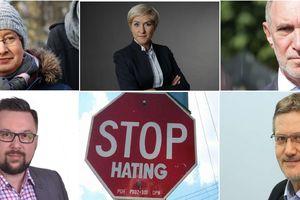 Posłanka Monika Falej: Są groźby, bo jest zgoda na mowę nienawiści