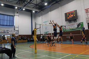 GKS Cresovia Górowo Iławeckie awansuje do finału