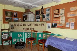 Muzeum w Łąkorzu przypomina dawne Gminne Spółdzielnie