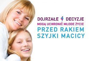Powiat olecki: Szczepienia przeciw wirusowi HPV