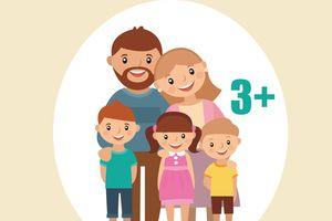 Dołącz do  Iławskiej Karty Dużej Rodziny!