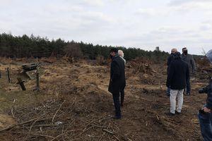 Proboszcz słono zapłaci za zniszczenie cmentarza