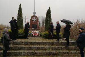 W Miłakowie uczczono 11 rocznicę katastrofy smoleńskiej