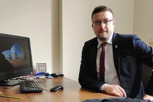 Sędzia Juszczyszyn złożył doniesienie o popełnieniu przestępstwa