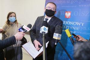 Prezes Nawacki odpowiada sędziemu Juszczyszynowi