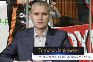 Prezes Indykpolu AZS ocenia siatkarski sezon