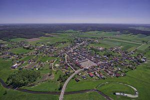 600-lecie powstania miasta Janowa