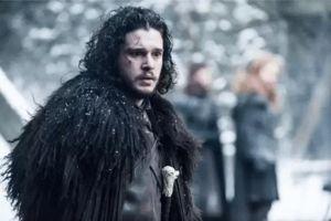 KOBIECYM OKIEM: Mój Jon Snow. Kim on jest? [FELIETON]