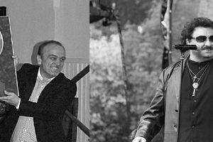Kętrzynianin wspomina współpracę z Krzysztofem Krawczykiem: Przywitał mnie, jakbyśmy się znali od zawsze