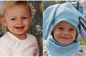Twoje dziecko na okładkę! Rusza plebiscyt Mały Książę i Mała Księżniczka