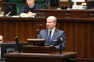 Sejm wybrał Bartłomieja Wróblewskiego na Rzecznika Praw Obywatelskich