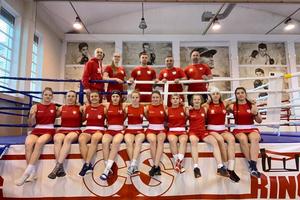 Pięściarka z Ełku powalczy o tytuł Młodzieżowej Mistrzyni Świata
