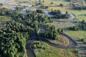 Szlak Pisa-Narew. To może być w przyszłości wizytówka turystyczna gminy Pisz