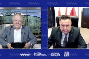"""Pytajnik """"Gazety Olsztyńskiej"""": rozmawiamy z wójtem gminy Ełk"""