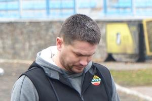 Trener Krzysztof Malinowski odchodzi z Motoru Lubawa! [AKTUALIZACJA PRIMA APRILIS]