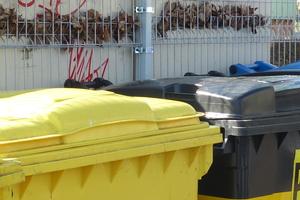 Prima aprilis: kodów na workach na śmieci nie będzie. Przynajmniej na razie...