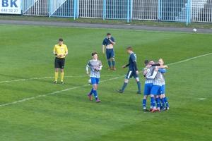 Fortuna wróciła – Jeziorak wygrał trzeci mecz z rzędu