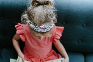 Szukamy Małej Księżniczki i Małego Księcia! Zgłoś swoje dziecko!