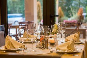 Jutro otwarcie restauracji. Olsztyńscy restauratorzy: Jesteśmy gotowi!