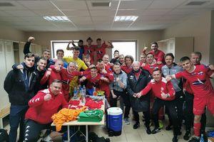 Drugie wiosenne zwycięstwo drugoligowego Sokoła Ostróda