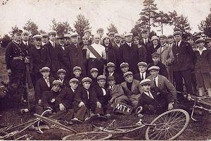 Mławski sport ma ponad sto lat (cz. 2)