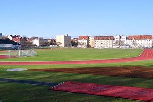 Od poniedziałku otwarty będzie stadion LA i orliki w Ostródzie