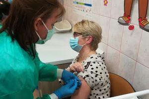 W Ostródzie ruszy pilotażowy punkt szczepień powszechnych