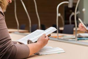 Ełczanie ponownie mogą zajrzeć do biblioteki po ciekawą książkę